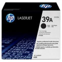 Toner HP 39A [Q1339A] Black