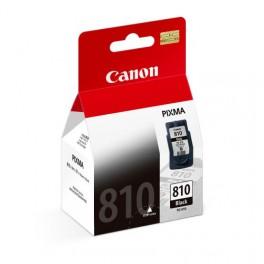 Tinta Canon PG-810 Black Bekas