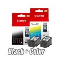 Tinta Canon CL-811 Tri-color