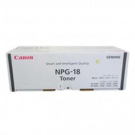 Jual Beli Toner Canon NPG 18