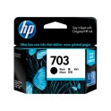 Tinta HP 703 Black