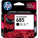 Tinta HP 685 Black
