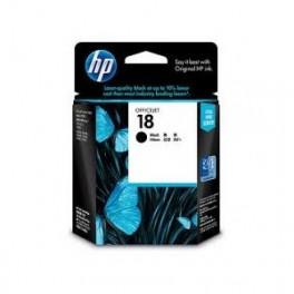 Tinta HP 18 Black