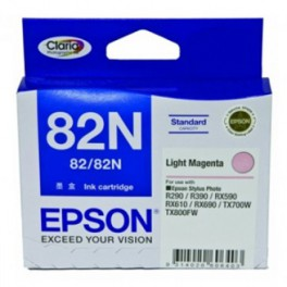 Tinta Epson 82N Light Magenta