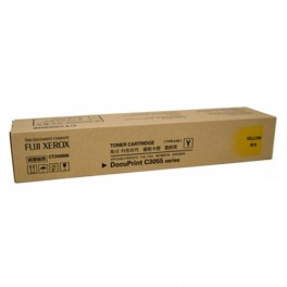 Toner Fuji Xerox DP C3055DX Yellow [CT200808]