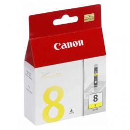 Tinta Canon CLi-8 Yellow