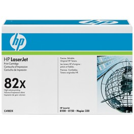 Toner HP 82X [C4182X]