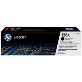 Toner HP 128A Black [CE320A]