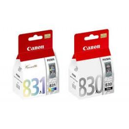 Cartridge Canon 830/831